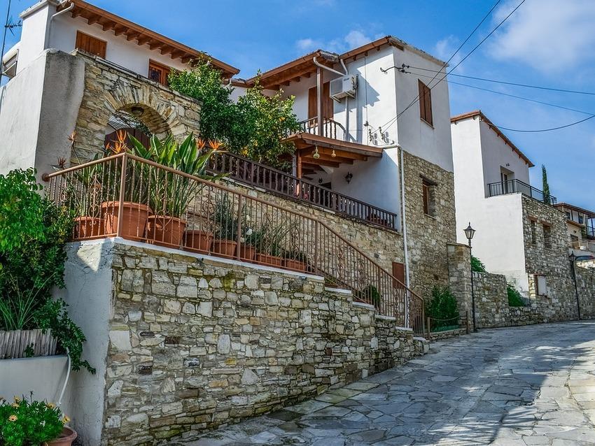 Дома для престарелых - будущее рынка недвижимости Кипра