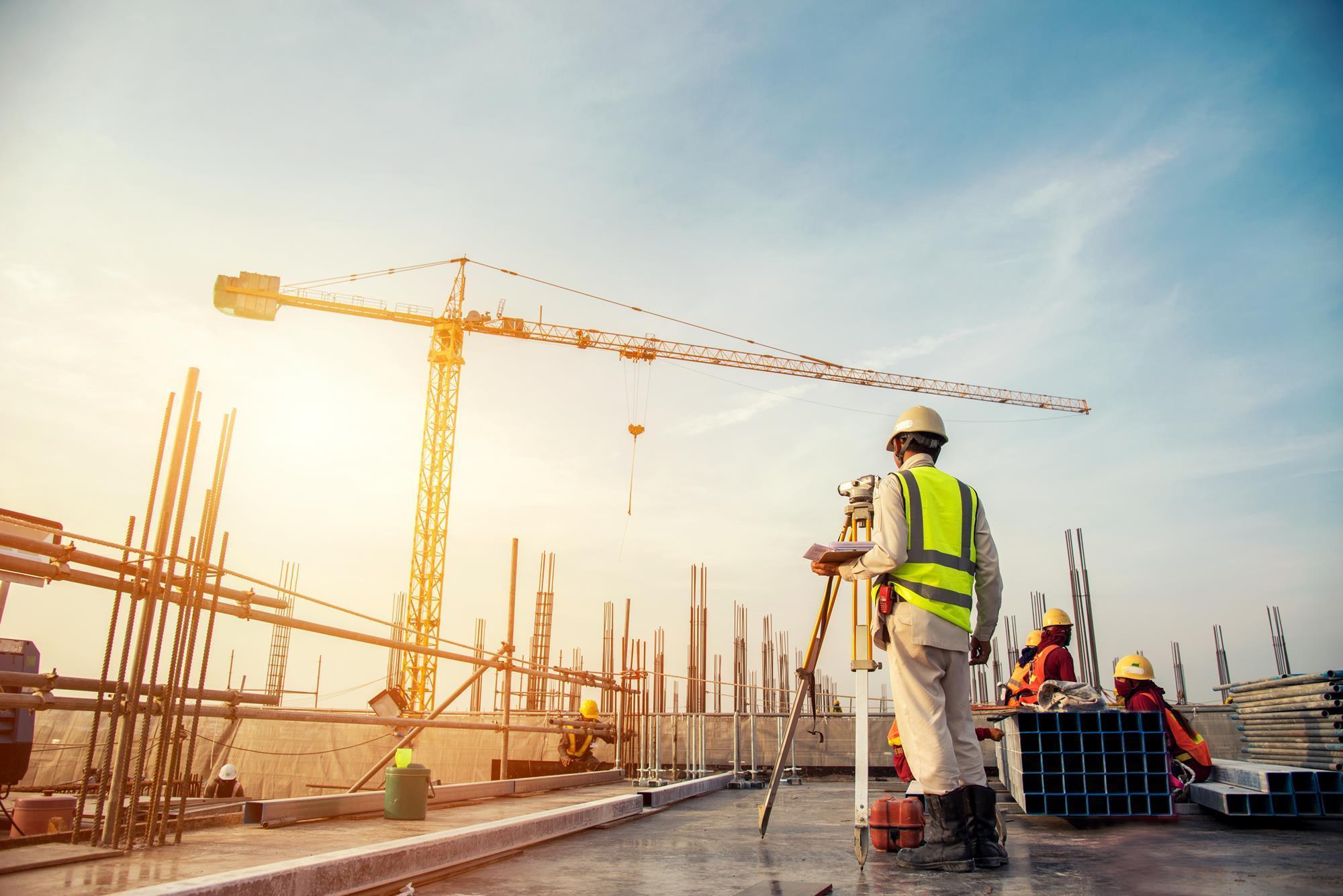 Сектор строительства на Кипре - лидер по числу несчастных случаев на рабочем месте
