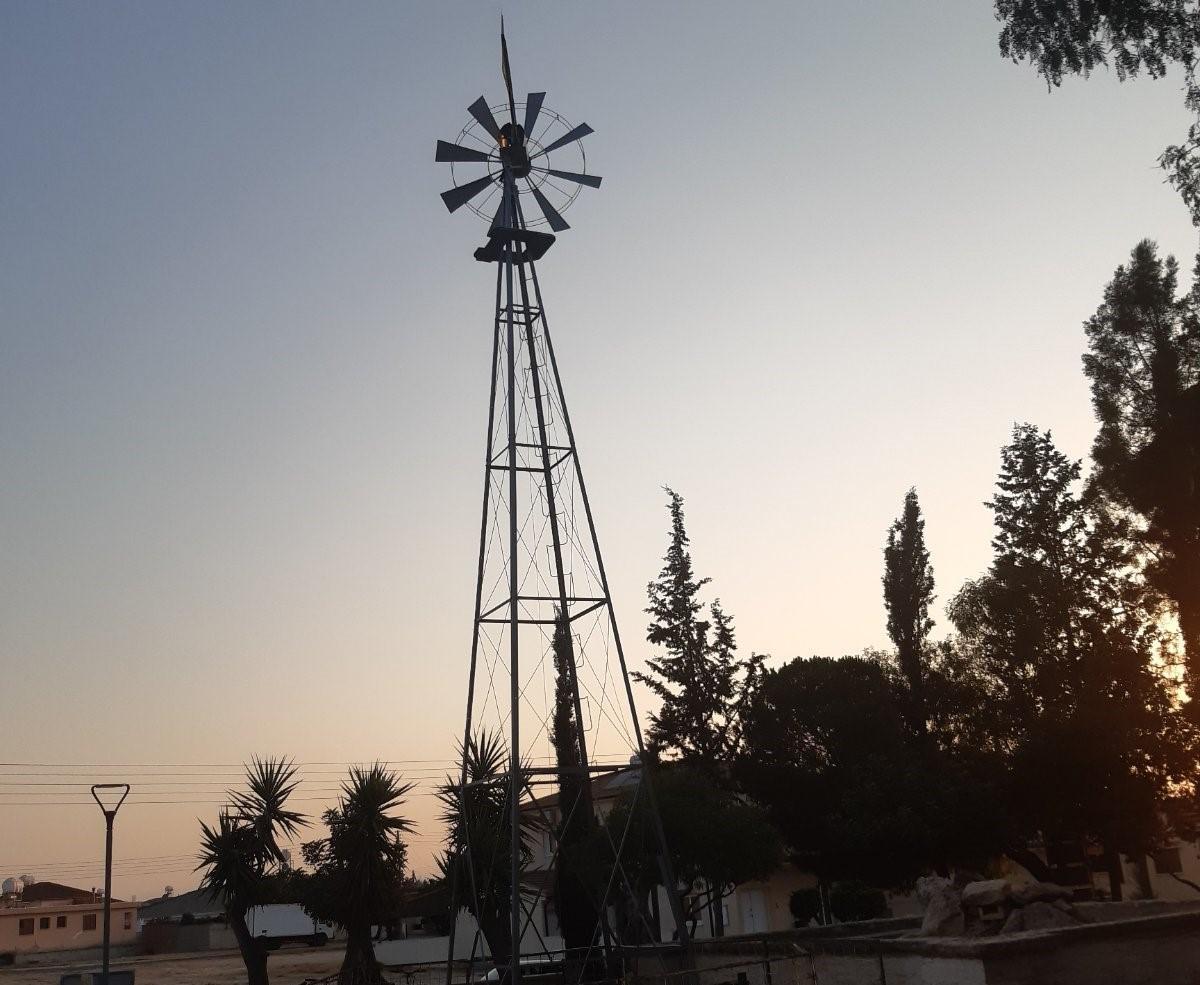 На Кипре завершилась модернизация муниципального парка Каллиникио