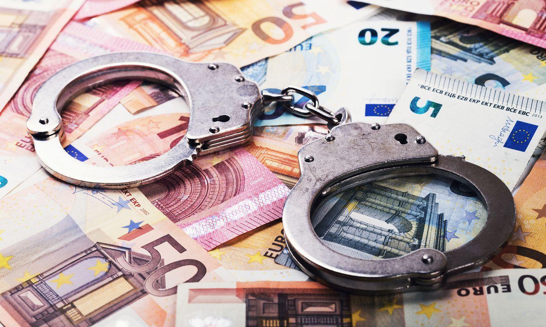 Еврокомиссия намерена усилить борьбу с отмыванием денег в ЕС