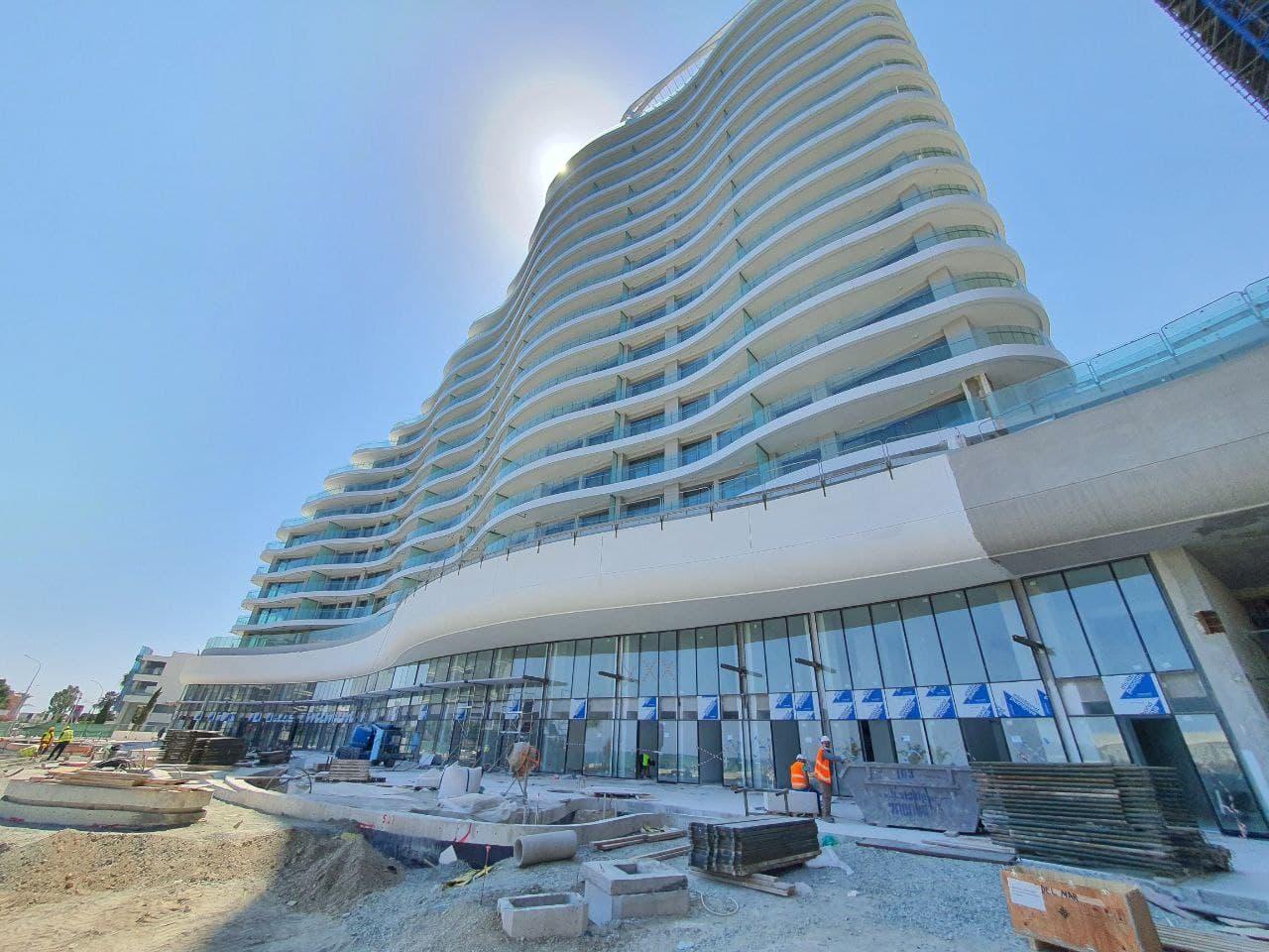 На Кипре выросло количество лицензий, выданных на строительство небольших проектов