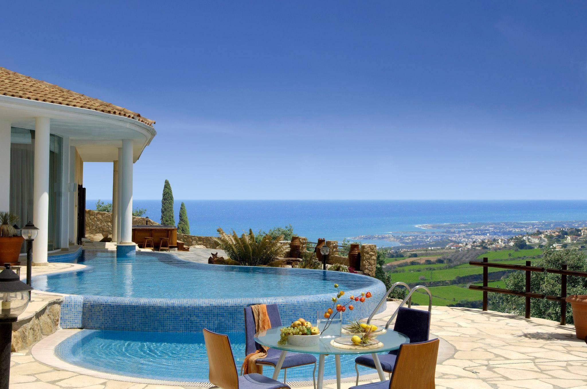 Как должна выглядеть идеальная недвижимость на Кипре?