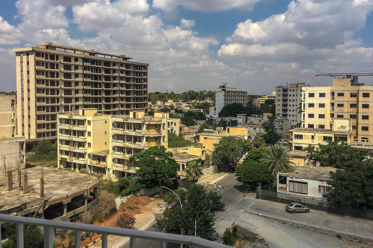 Греко-киприоты начали массово обращаться за выплатами в Комитет по недвижимости на севере Кипра