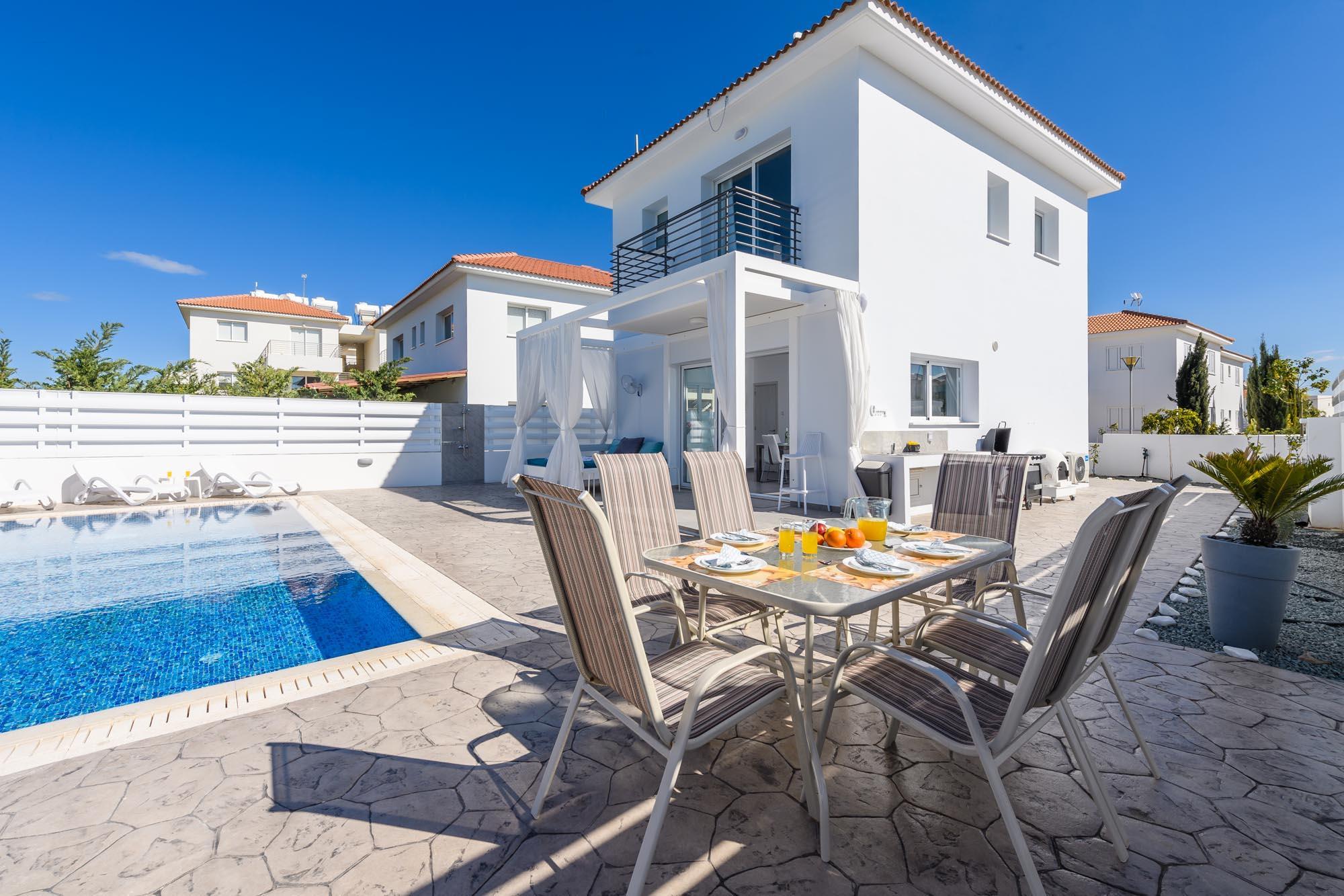 На Кипре растёт спрос на вторичное жильё