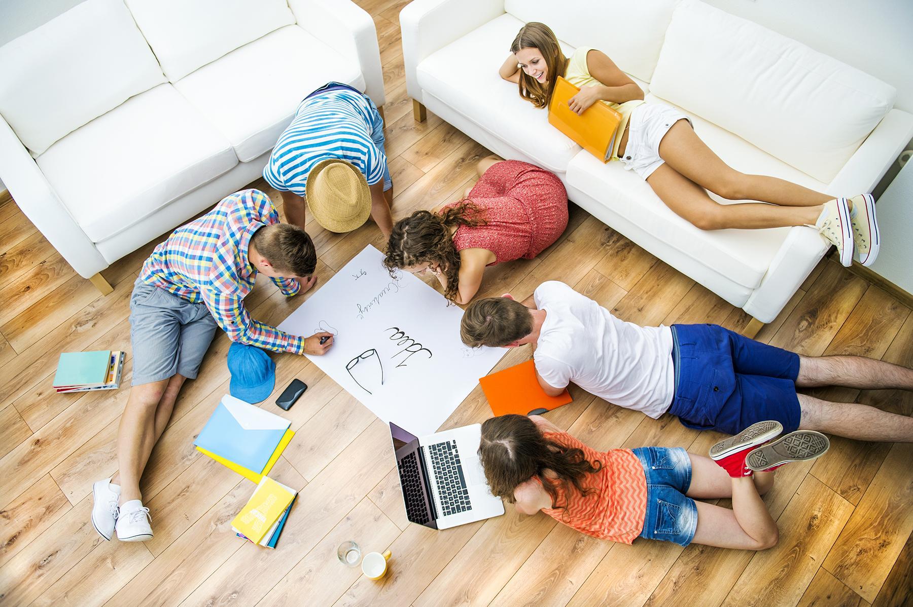 Сколько стоит аренда студенческой квартиры на Кипре?