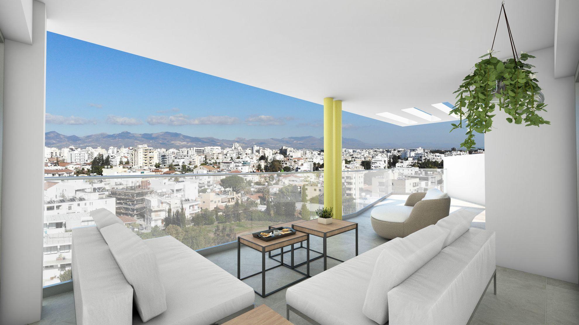 Инвесторы активно скупают квартиры в пригороде Никосии