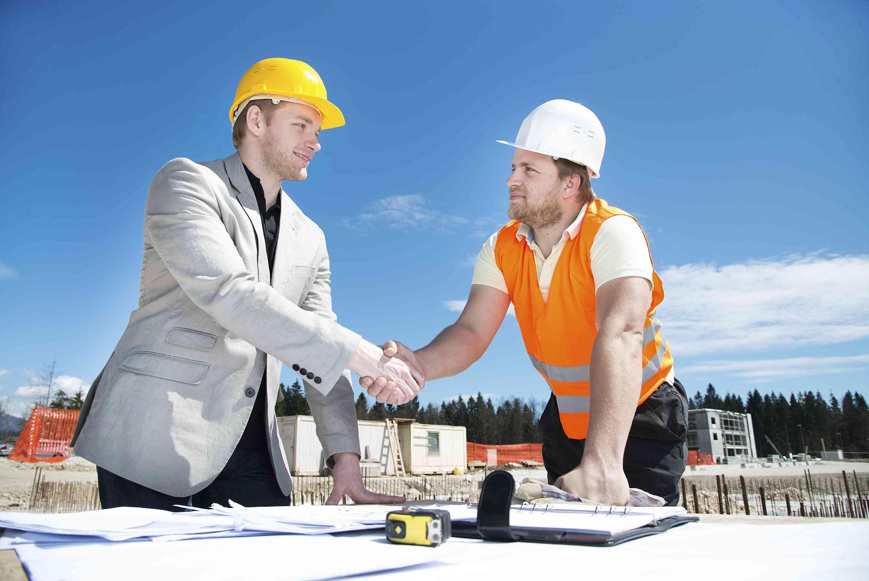 Названы крупнейшие строительные подрядчики Кипра