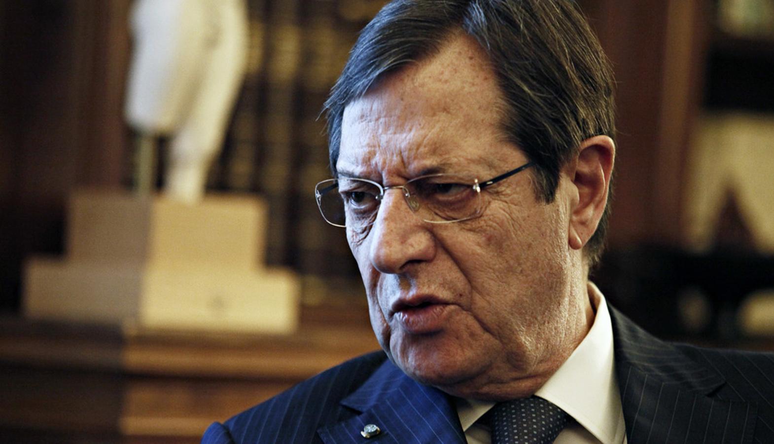 На Кипре разгорается скандал из-за аннулирования паспортов у членов турко-кипрского правительства