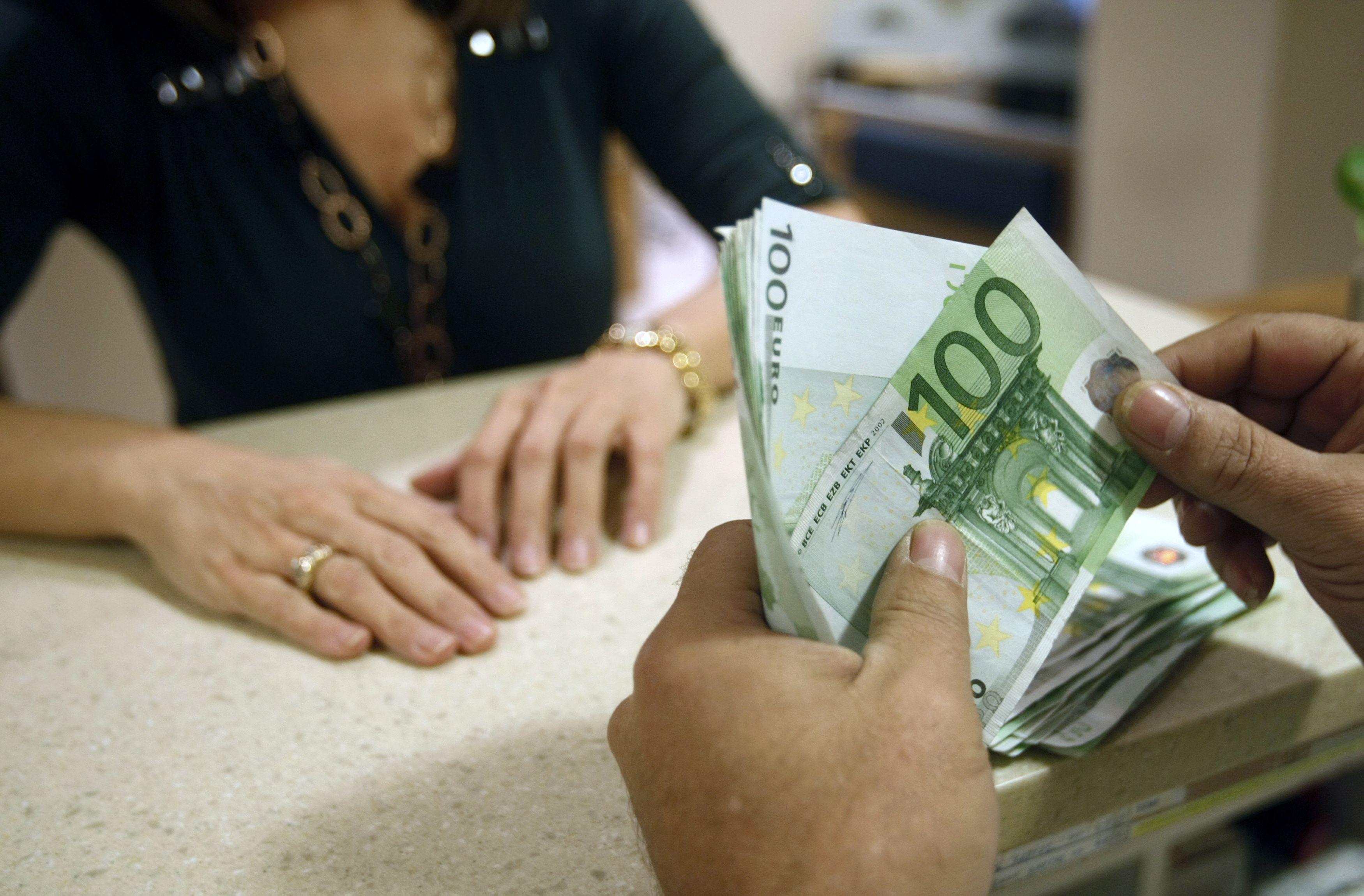 Центробанк Кипра опубликовал отчёт по депозитам и кредитам за июль 2021 года