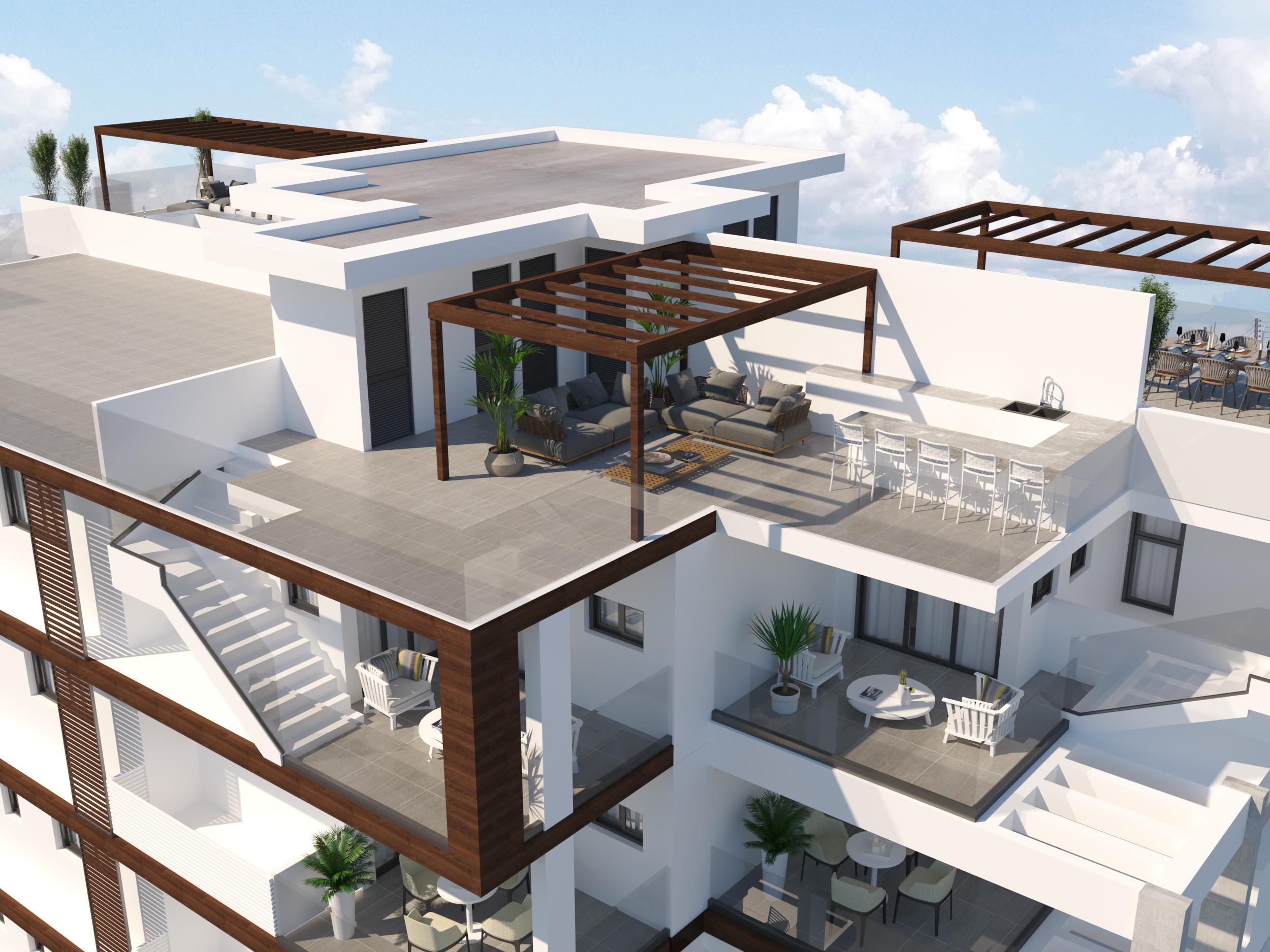 Marina Panorama Residences: качественное жилье по доступным ценам