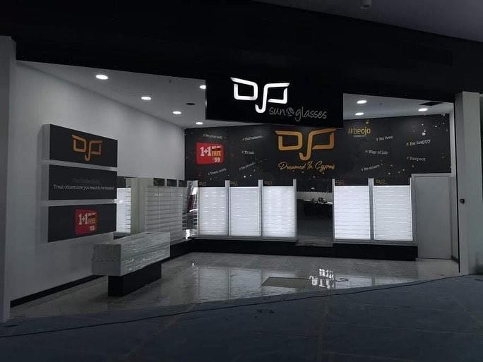 Объявлена дата официального открытия Metropolis Mall в Ларнаке