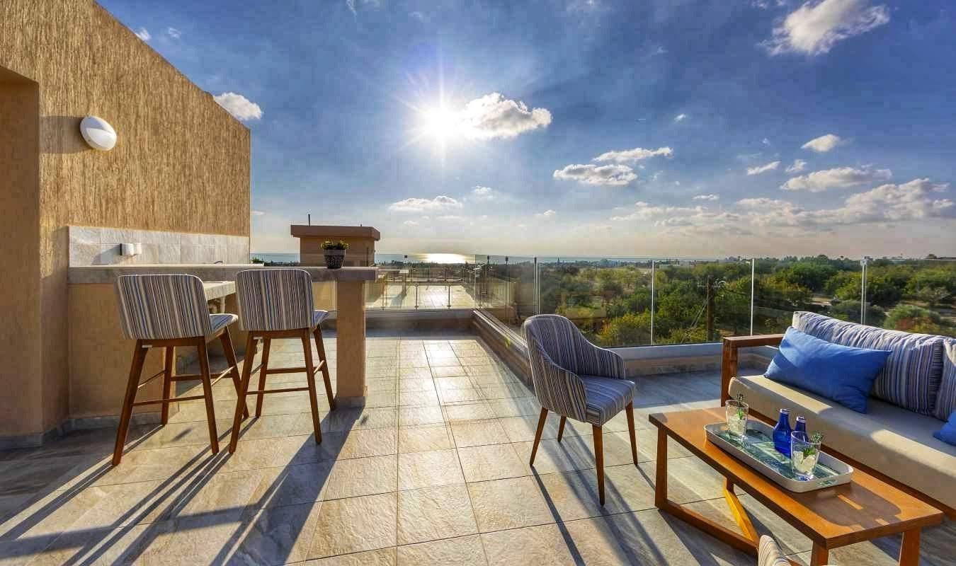 Количество выданных строительных разрешений на Кипре превысило допандемийный уровень