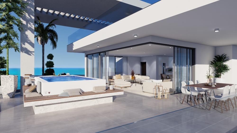 Soho Resort: роскошная жизнь на берегу моря