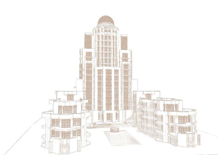 В Лимассоле появится новый небоскрёб