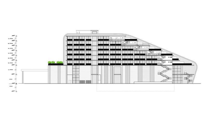В Айя-Напе появится новый 5-звёздочный отель