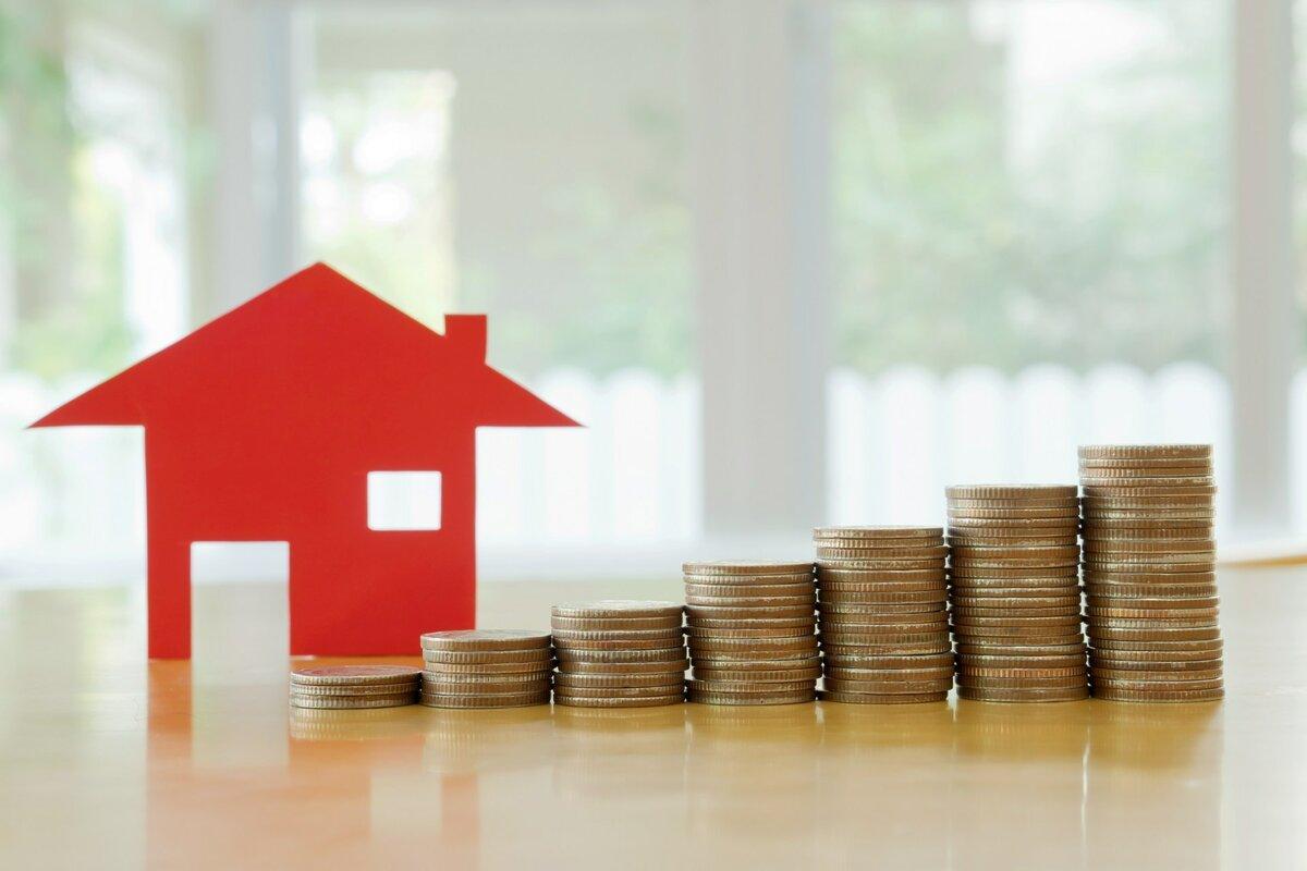 На Кипре растёт спрос на ипотечное кредитование