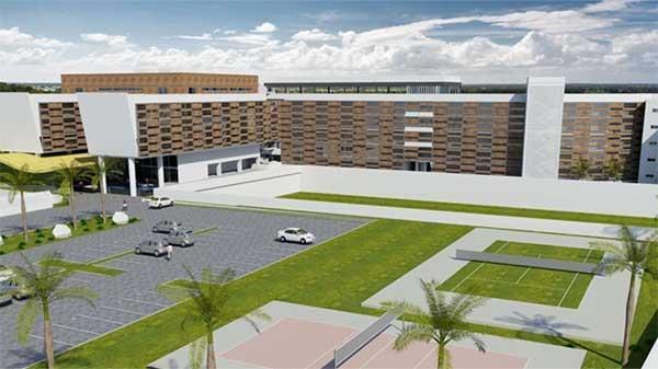 На Кипре станет на одну 4-звёздочную гостиницу больше
