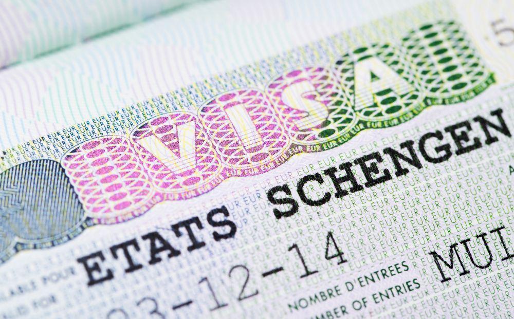 ЕС: Кипр пока не готов войти в Шенгенскую зону