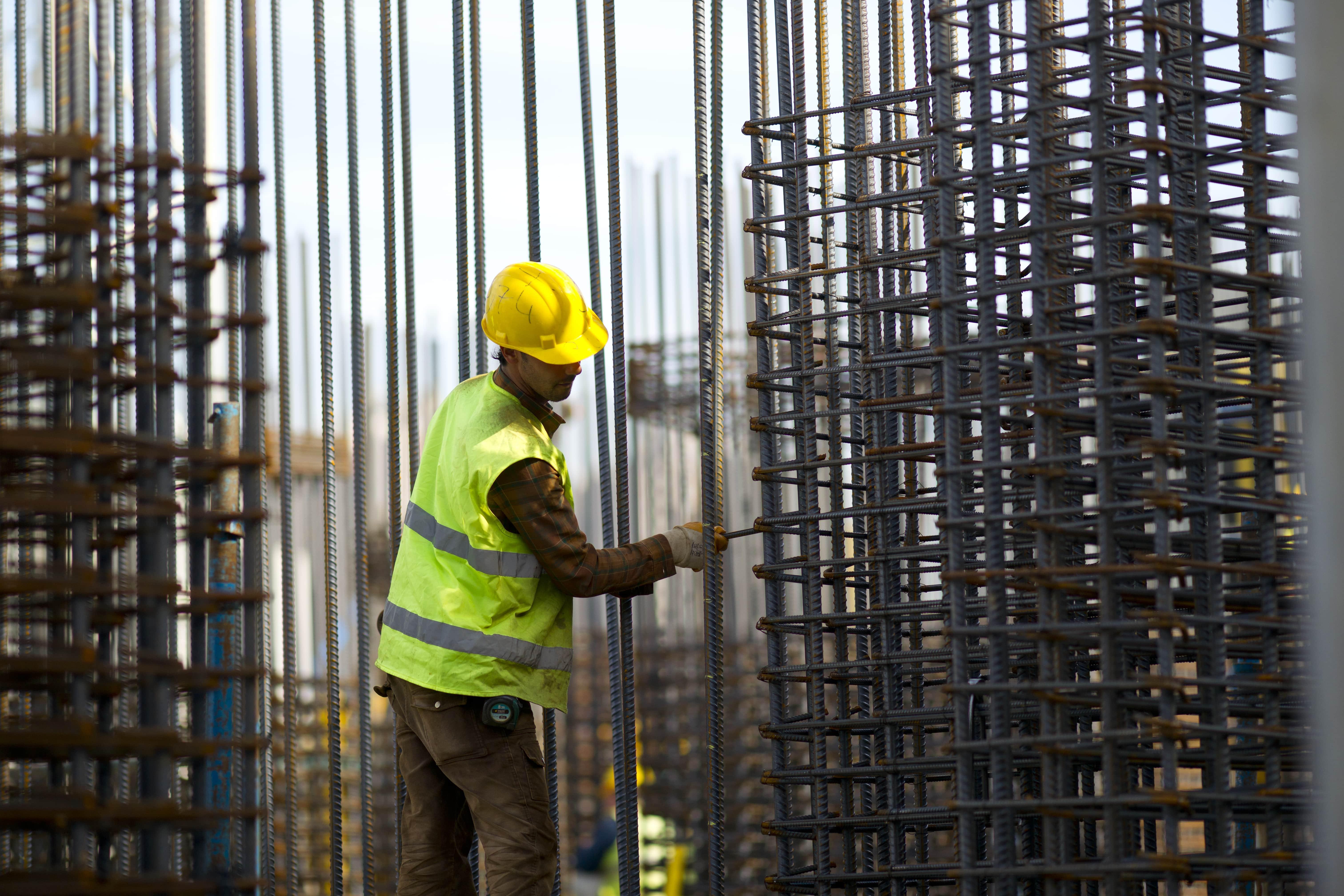 Строительные материалы на Кипре стремительно растут в цене