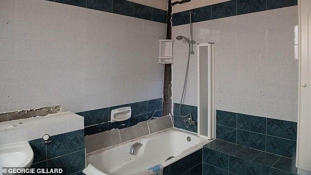 Пострадавшие владельцы недвижимости в Писсури обвинили правительство Кипра в двойных стандартах