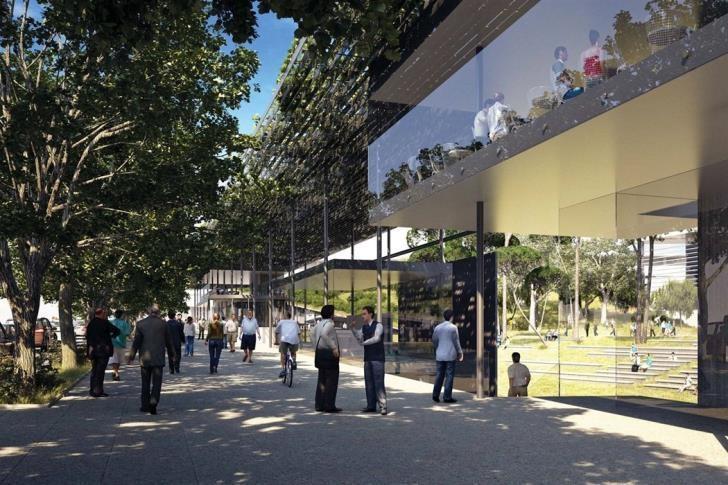 В Никосии начинается реконструкция GSP Stadium