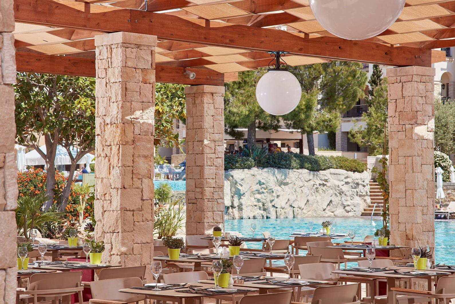 Aphrodite Hills Resort удостоился престижной международной награды
