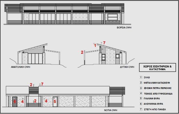 Проект уникального тематического парка Кипра отправлен на доработку