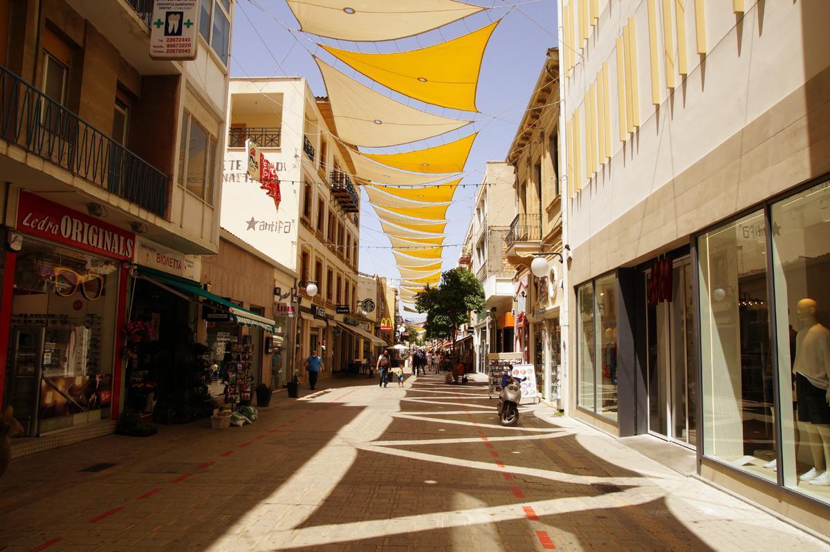 Стоимость аренды квартиры в столице Кипра сравнялась со средней зарплатой по стране