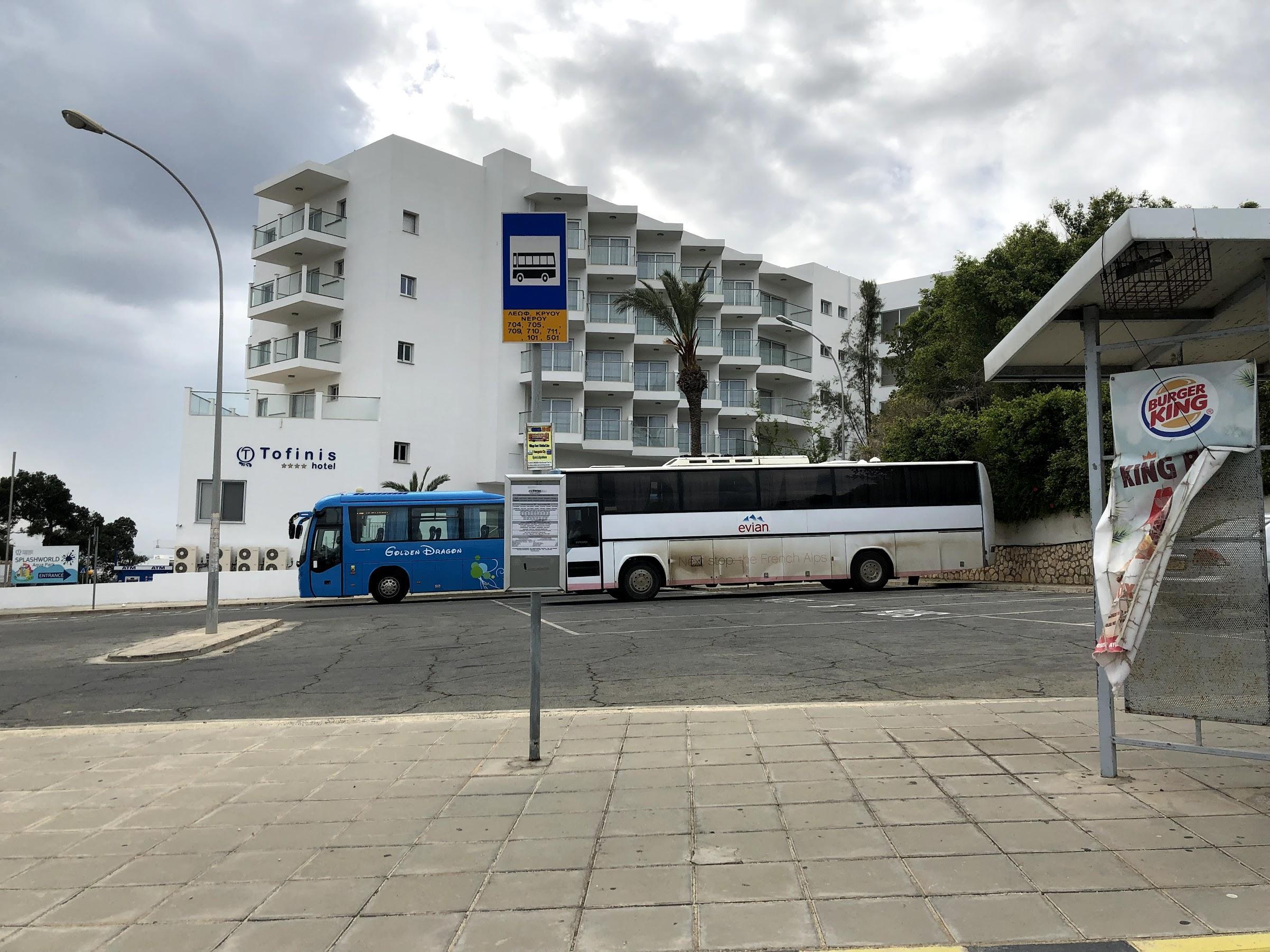Россияне скупают жильё на Кипре