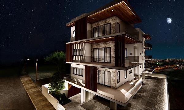 ITHAKI: качественное жильё по доступным ценам