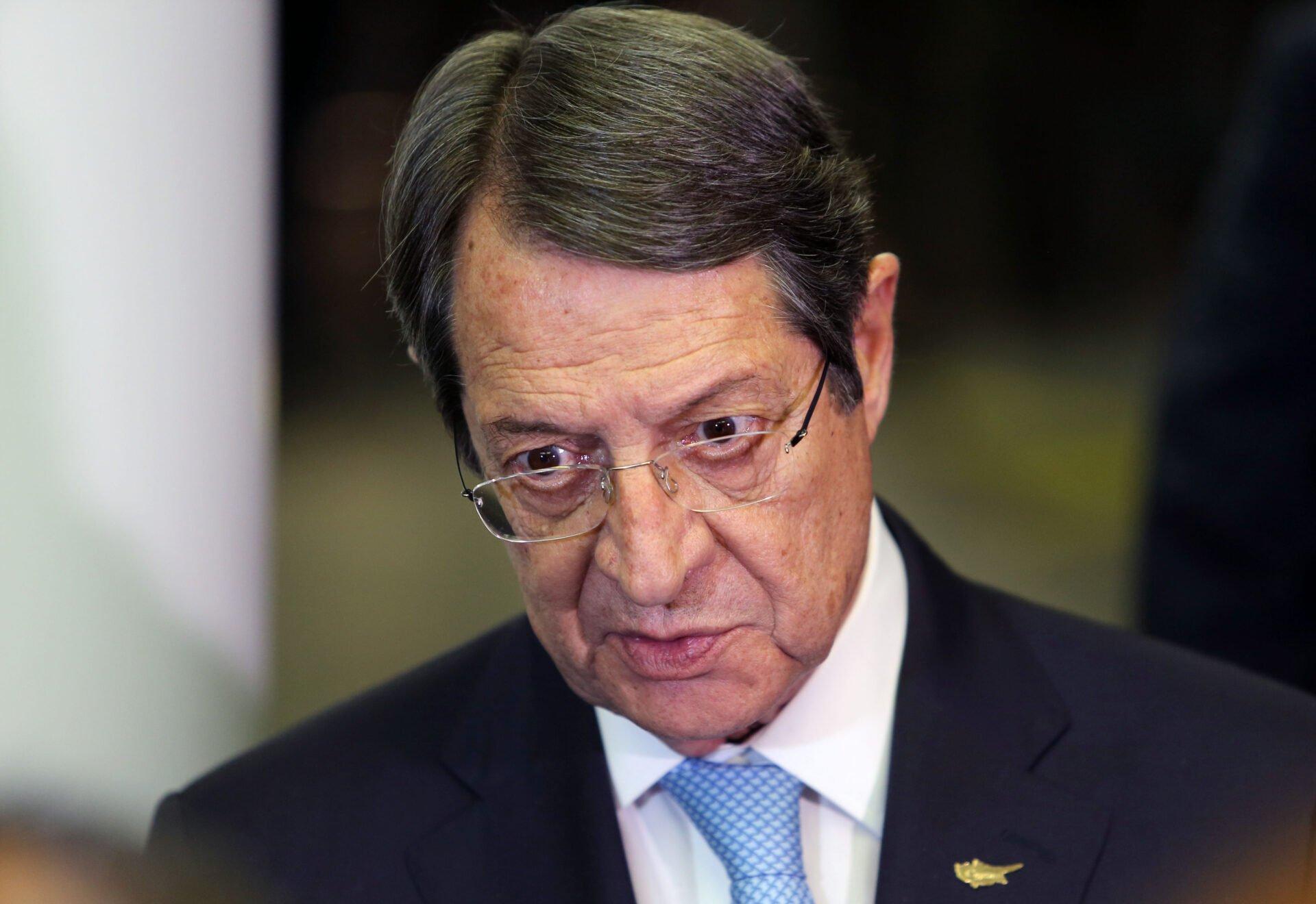 Досье Пандоры: Кипр снова оказался замешан в скандал