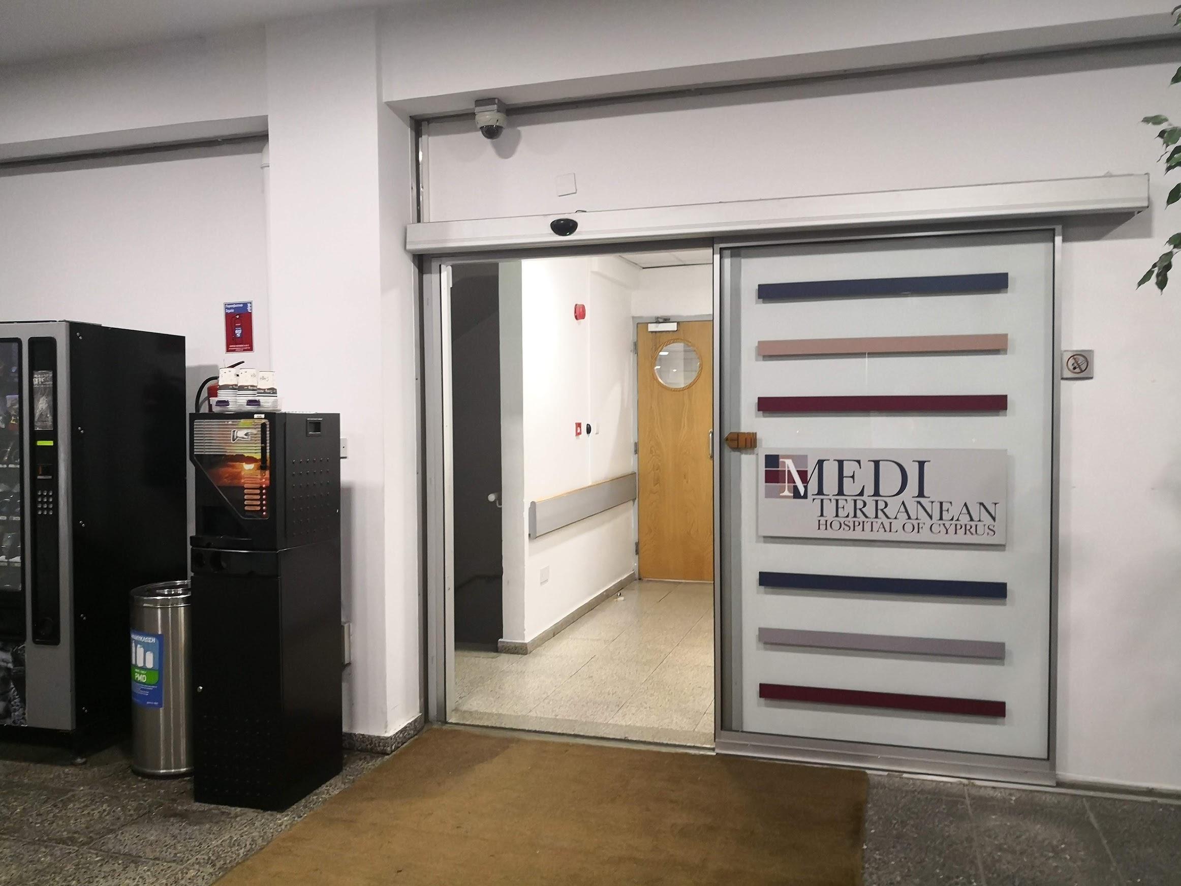 Mediterranean Hospital of Cyprus расширят вдвое