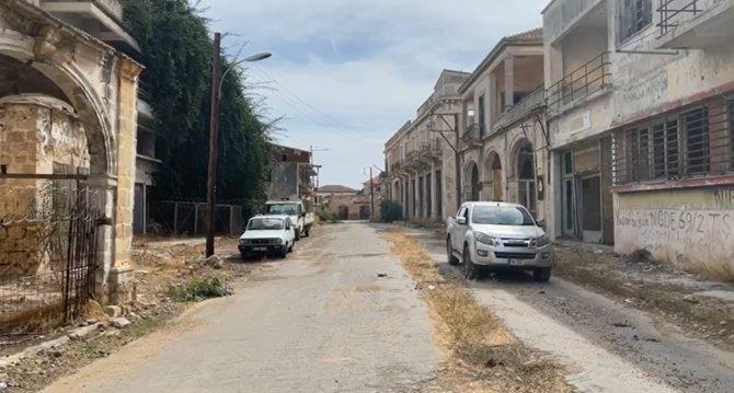 Турко-киприоты начали второй этап открытия «города-призрака» Фамагусты