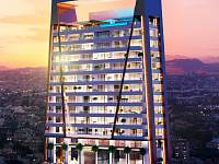 The Icon Tower Limassol