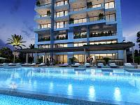 Marr Tower Limassol